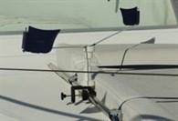 Rörfäste för Måspropeller Stopgull Air