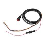 Garmin strömkabel 8-pin till 820/1020/74xx/76xx