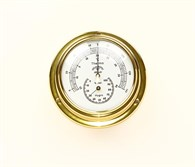 Termometer/hygrometer 125mm